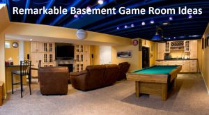 basement renovation Toronto (2)